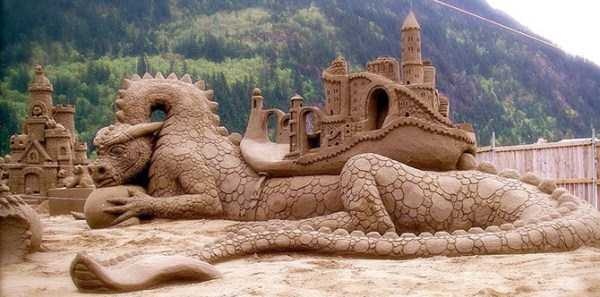 32 Sand Castles That Will Amaze You (32 photos) 18