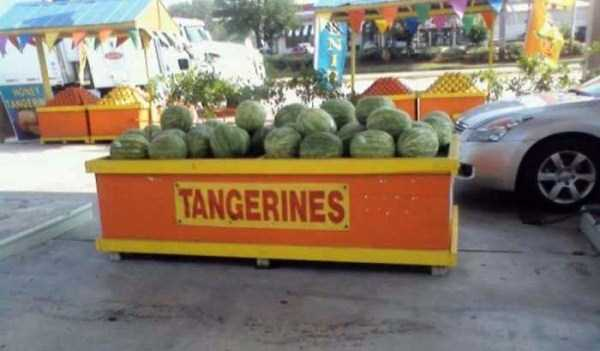 Funny Supermarket Fails (50 photos) 4