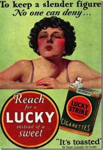 Cigarette Ads From The Past (35 photos) 10