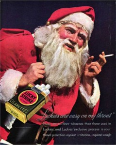 Cigarette Ads From The Past (35 photos) 25