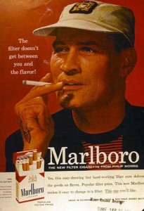 Cigarette Ads From The Past (35 photos) 31