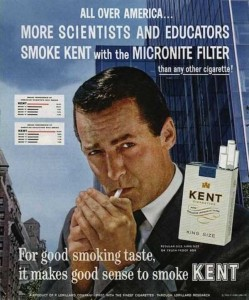 Cigarette Ads From The Past (35 photos) 32