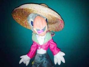 Scary Looking Disney Toys (13 photos) 4