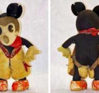 Scary Looking Disney Toys (13 photos)