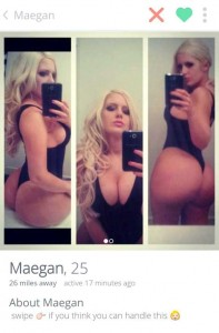 Awkward Tinder Users (29 photos) 10