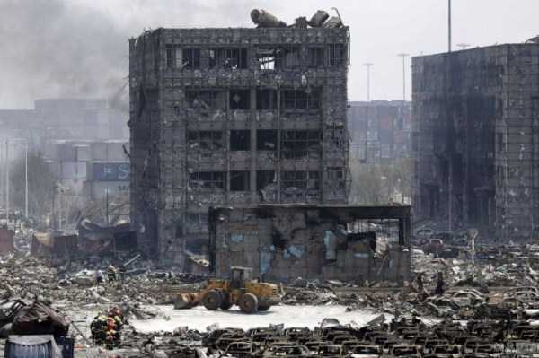 Tianjin-explosion (1)