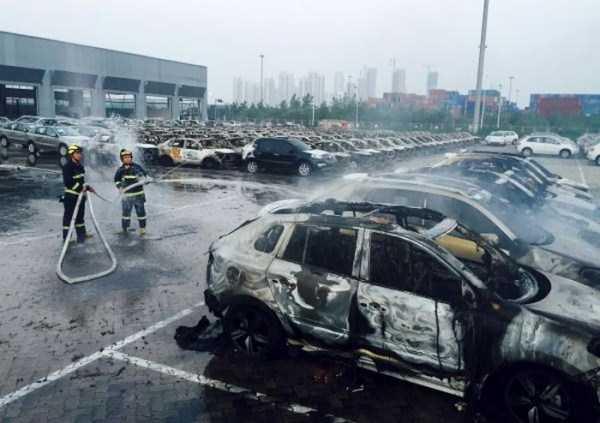 Tianjin-explosion (14)