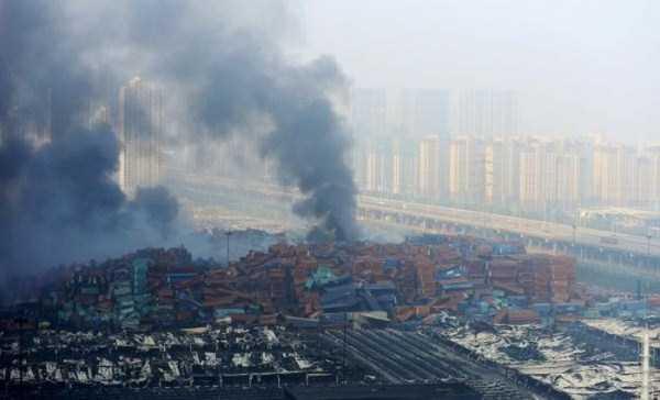 Tianjin-explosion (15)