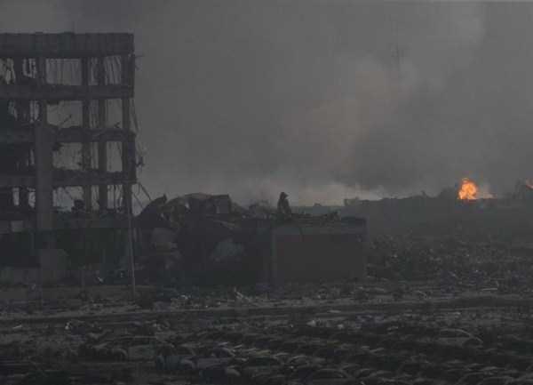 Tianjin-explosion (16)