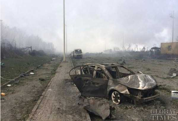 Tianjin-explosion (2)