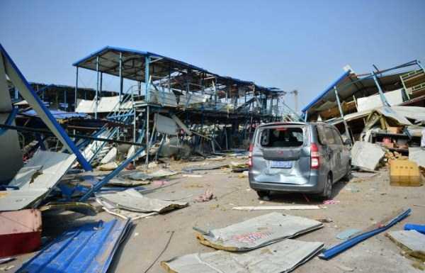 Tianjin-explosion (26)