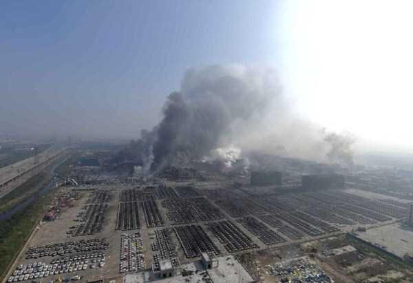 Tianjin-explosion (28)