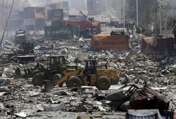 Tianjin-explosion (32)