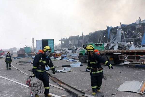 Tianjin-explosion (33)