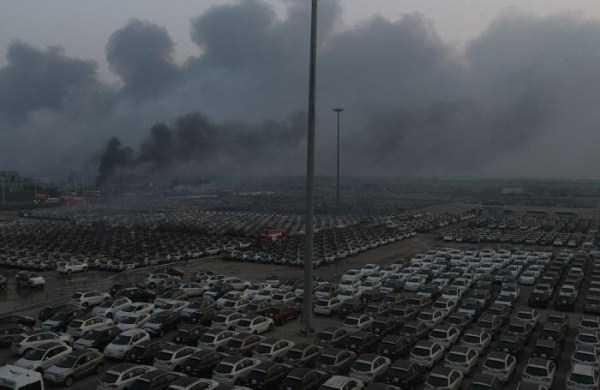 Tianjin-explosion (34)