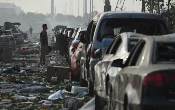Tianjin-explosion (38)