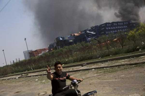 Tianjin-explosion (4)