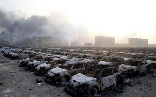 Tianjin-explosion (40)