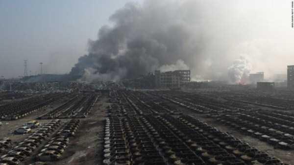 Tianjin-explosion (41)