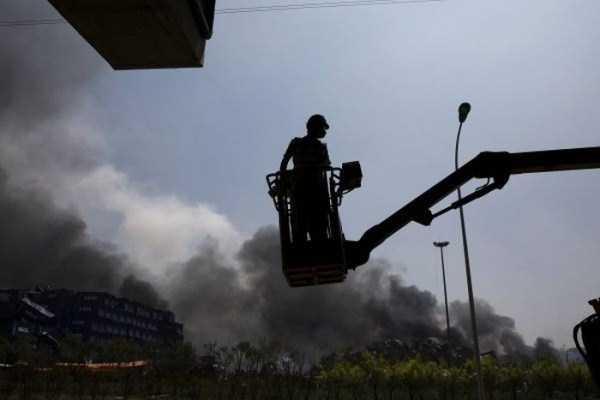 Tianjin-explosion (5)