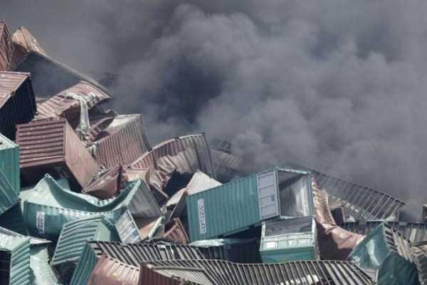 Tianjin-explosion (6)