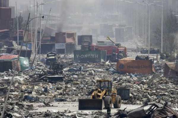 Tianjin-explosion (7)
