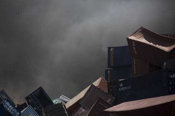 Tianjin-explosion (8)