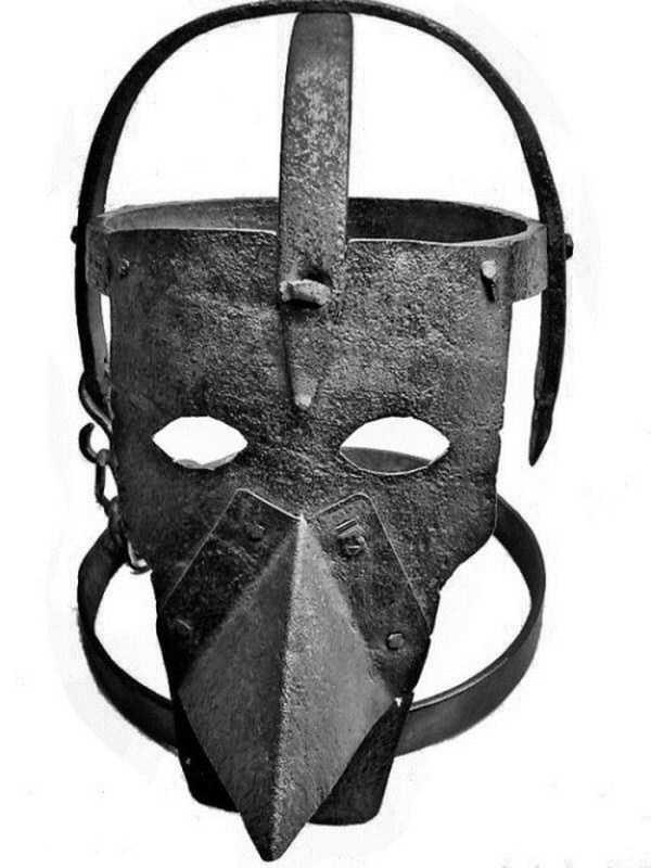 mask-of-shame-Schandmaske (8)