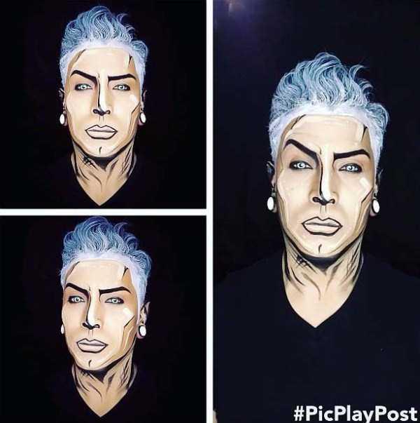 comic-book-makeup (11)