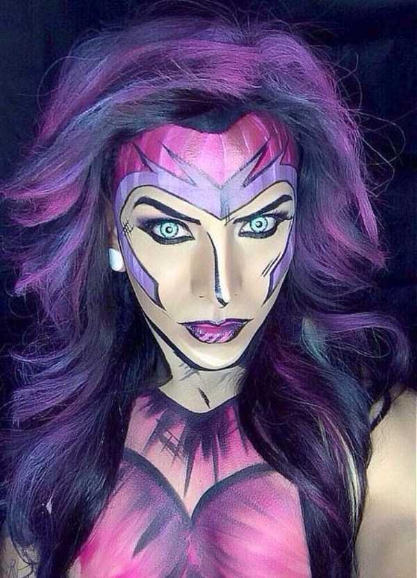 comic-book-makeup (15)