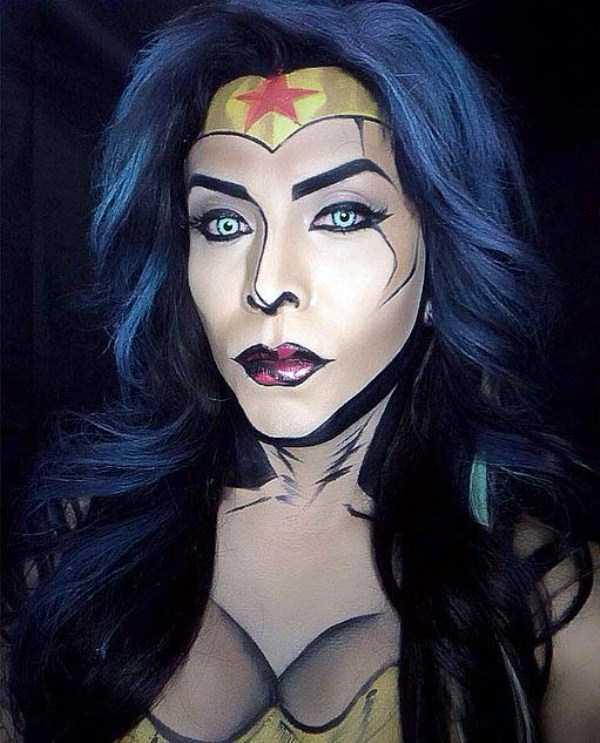 comic-book-makeup (3)