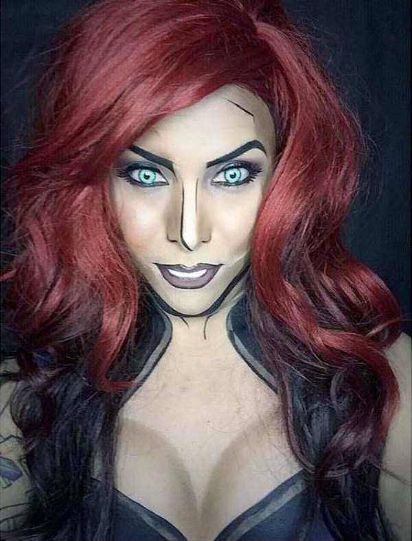 comic-book-makeup (5)