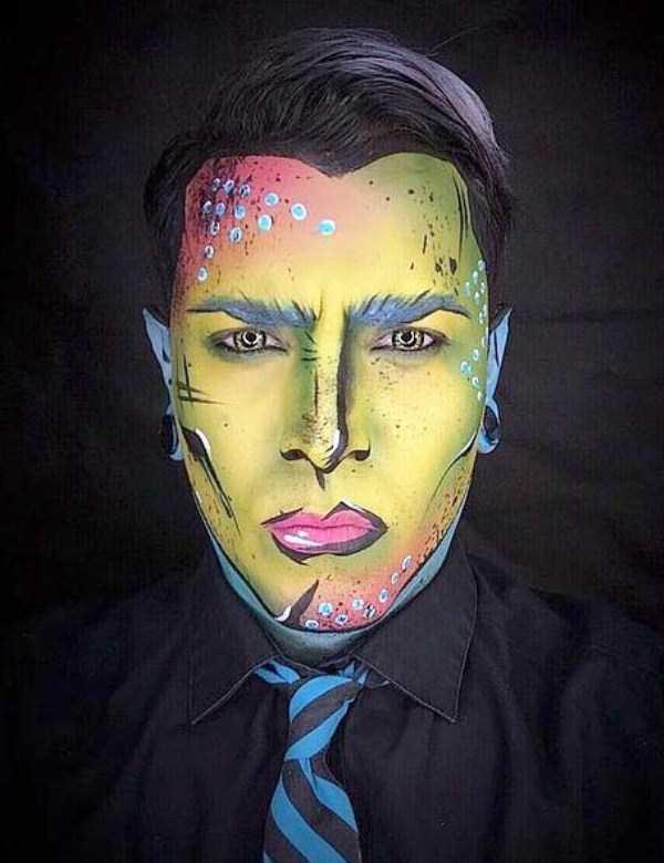 comic-book-makeup (8)