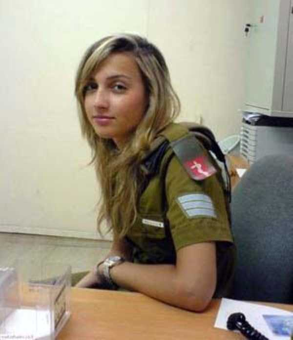 jewish girls nude and horny