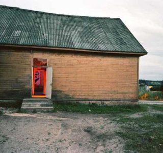 Photos of Rural Discos in Lithuania (14 photos)