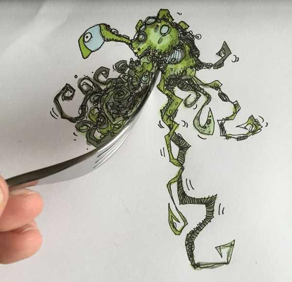 Korhan-Erçin-kitchen-monsters-illustrations (12)
