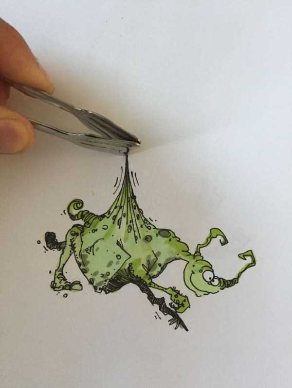Korhan-Erçin-kitchen-monsters-illustrations (2)