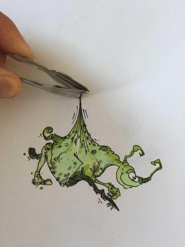 Korhan-Erçin-kitchen-monsters-illustrations (2)