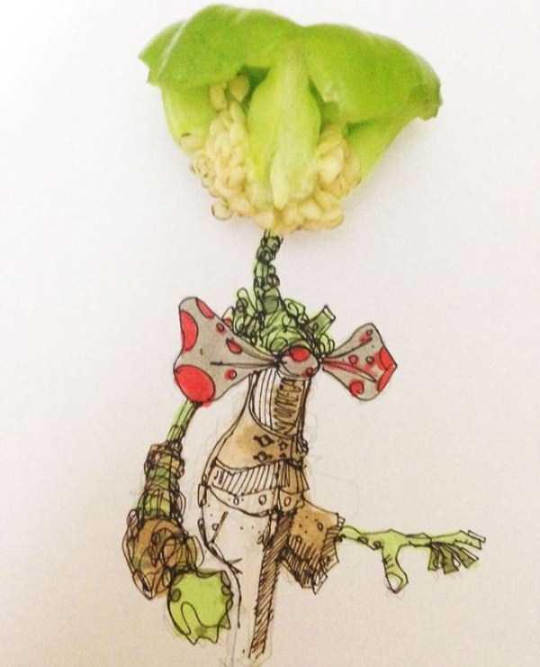 Korhan-Erçin-kitchen-monsters-illustrations (23)