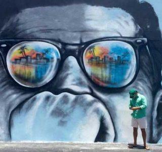 30 Fantastically Creative Examples of Street Art (30 photos)