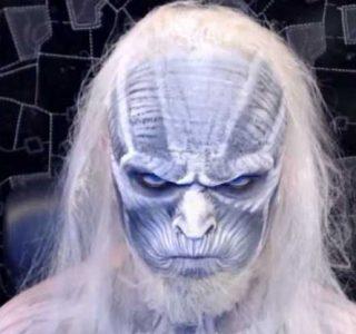28 Spectacularly Spooky Halloween Makeup Ideas (28 photos)
