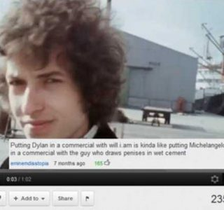 You Just Gotta Laugh at These YouTube Comments (60 photos)