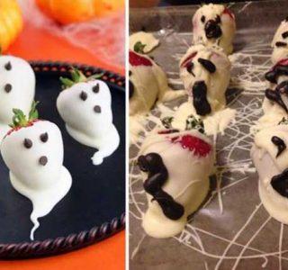 19 Halloween Cookie Fails (19 photos)