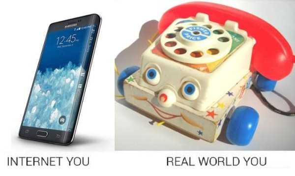 life-on-internet-vs-life-in-real-life (2)