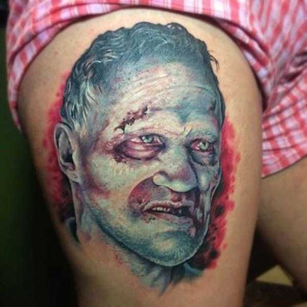 walking-dead-tattoos (1)
