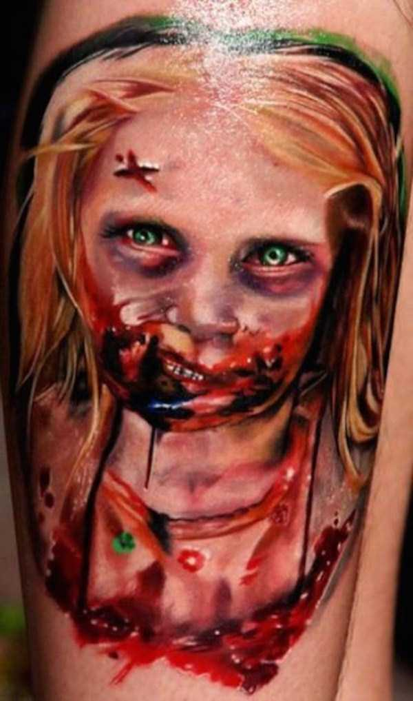 walking-dead-tattoos (10)