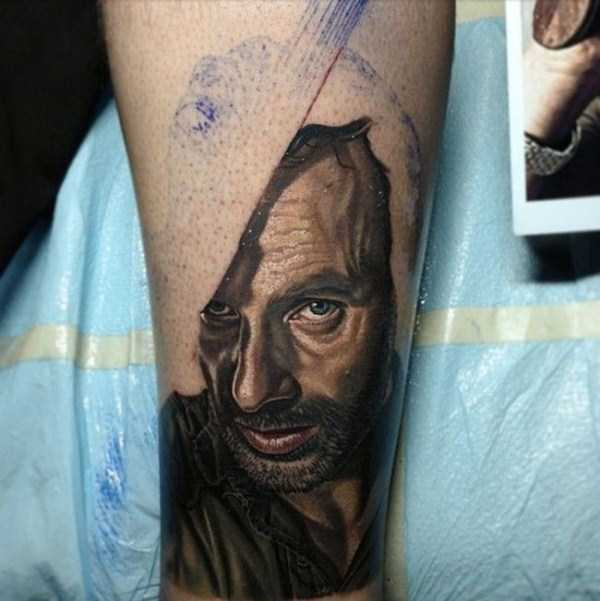 walking-dead-tattoos (18)