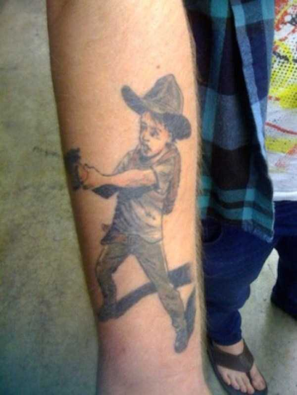 walking-dead-tattoos (7)