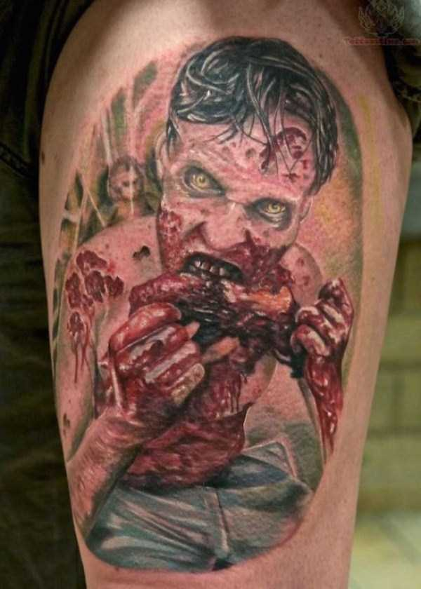 walking-dead-tattoos (8)