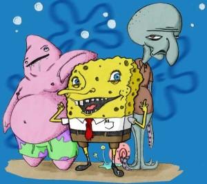 bizarre-weird-spongebob-fan-art (5)